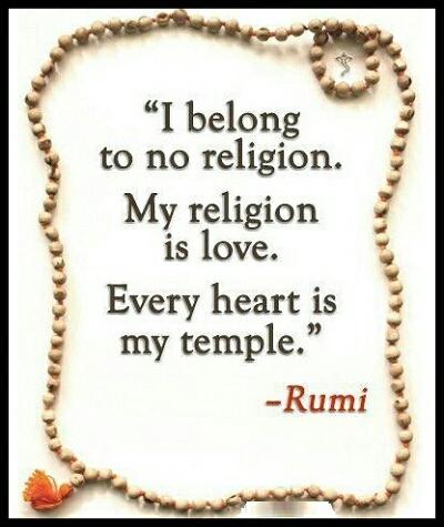 rumi-no-religion