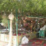 Hazrat Khwaja Hamid-ud-din Nagauri (R.A)