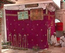 Hazrat Bibi Hafiza Jamal (R.A)