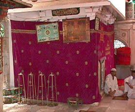 URS of Hazrata Bibi Hafiza Jamal Sahiba (R.A)