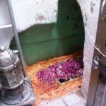 Tomb of :Hzrt Fakhruddin Gurdezi (R.A) - Ajmer sharif , India.